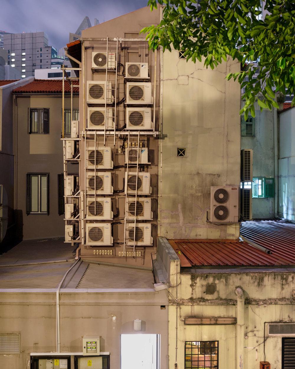 Singapore #4  Info