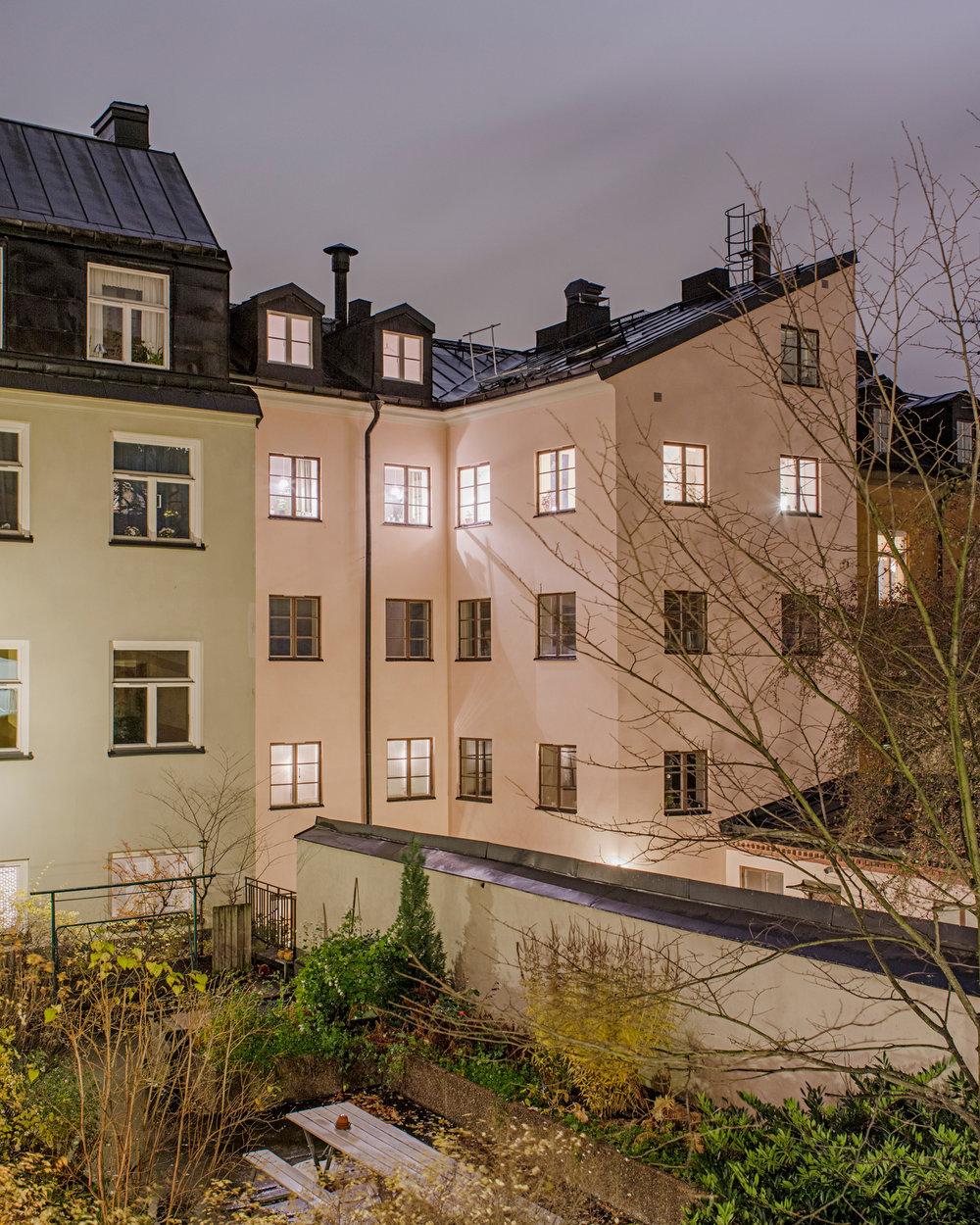 Stockholm #1