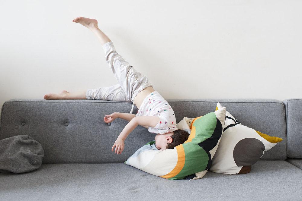 Jake Noakes & Samira Kafala