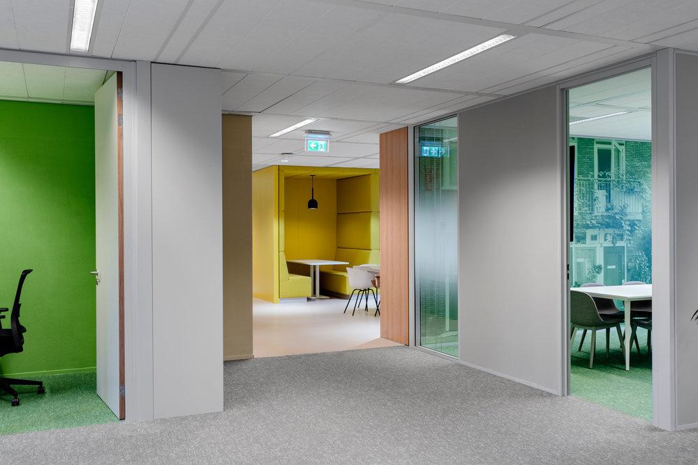 client:  BSBP  project: Stadsdeel West