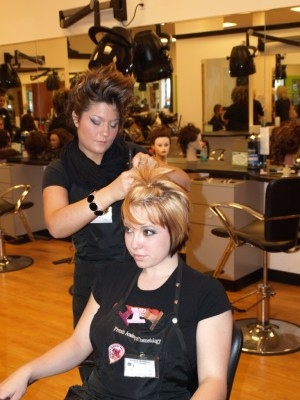 French Academy of Cosmetology Hair Styling.jpg