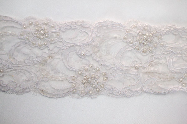 Invitation Lace