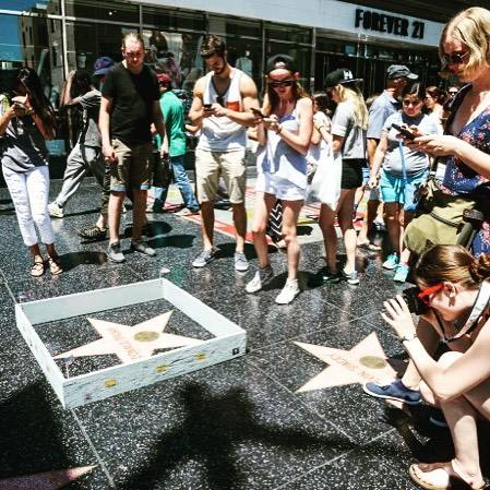 Trumps-Hollywood-Walk-of-Fame-Star-Gets-Border-Wall 2.jpg
