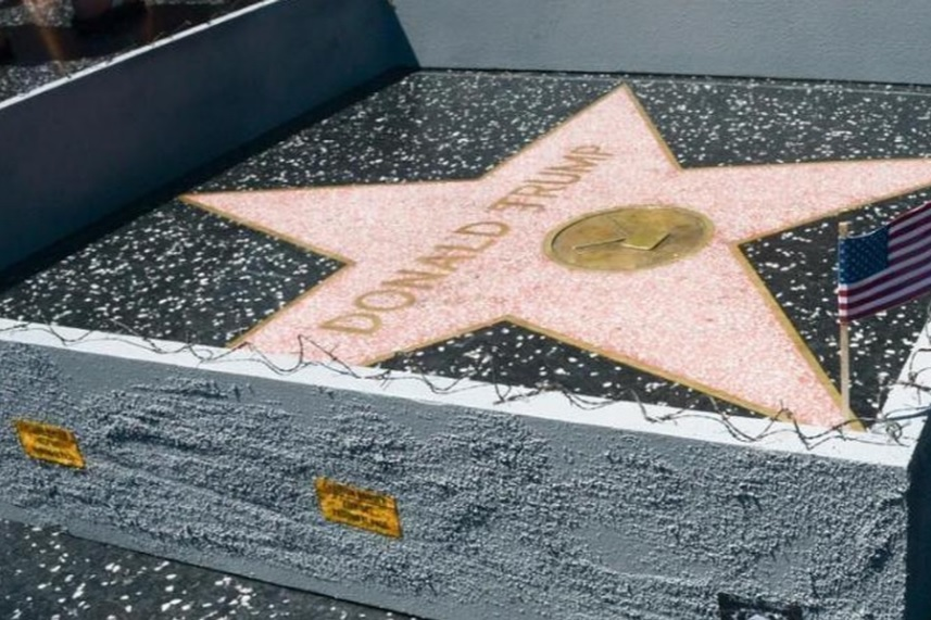 Trumps-Hollywood-Walk-of-Fame-Star-Gets-Border-Wall 1.jpg