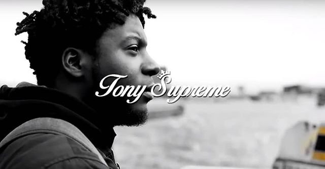 Two videos on the website and YouTube now where we hear from London based Tony Supreme and get to experience the magic that is Spoken Word.  #whatsgood #playlist #music #tune #turnitup #louder #grime #uk #london #instagood #instadaily #picoftheday #followme #like #hiphop #spokenword
