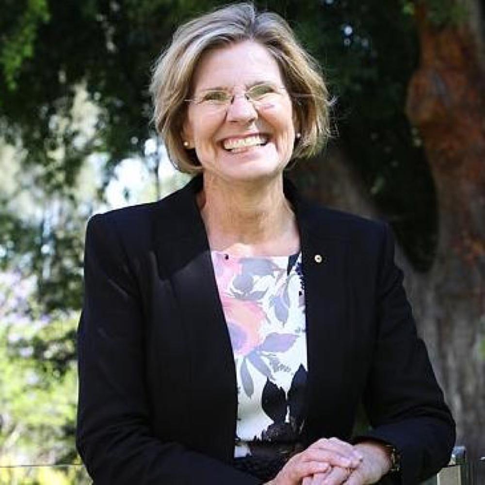 Prof Lyn Beazley AO