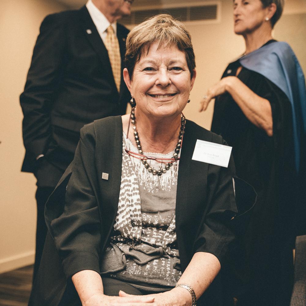 Dr Sue Boyd