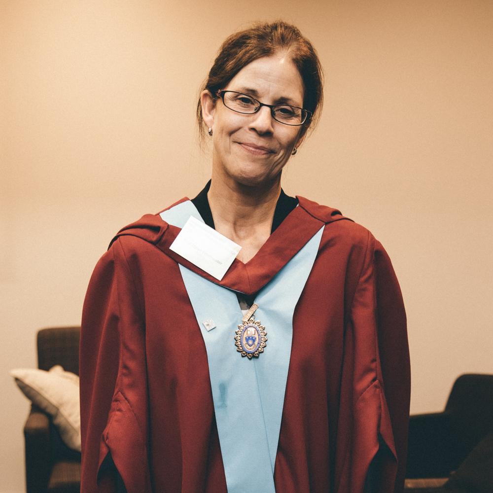 Prof Dawn Freshwater