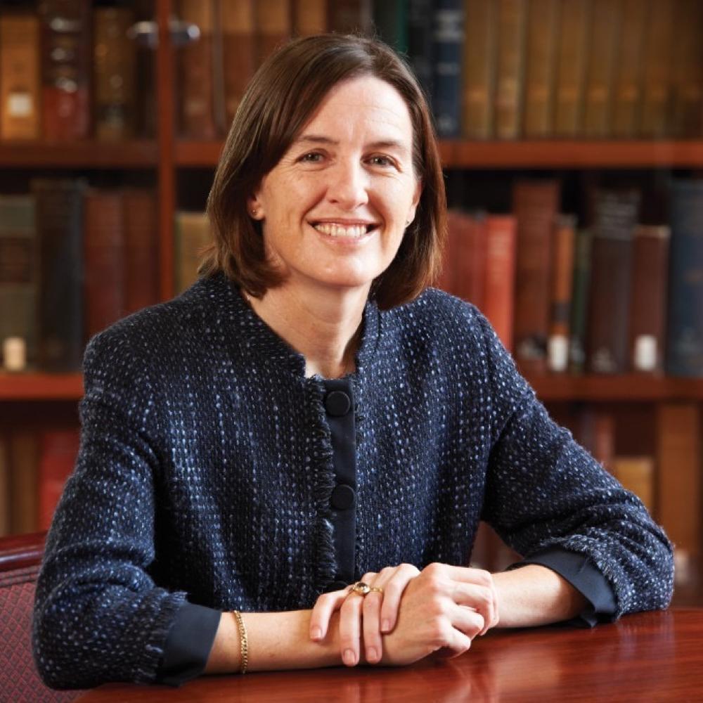 Prof Celia Hammond