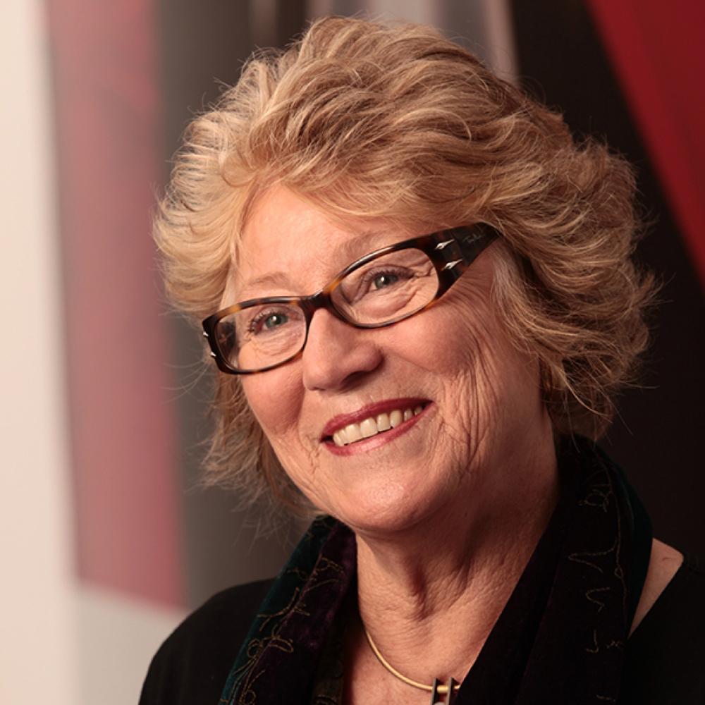 Dr Janet Holmes à Court AC