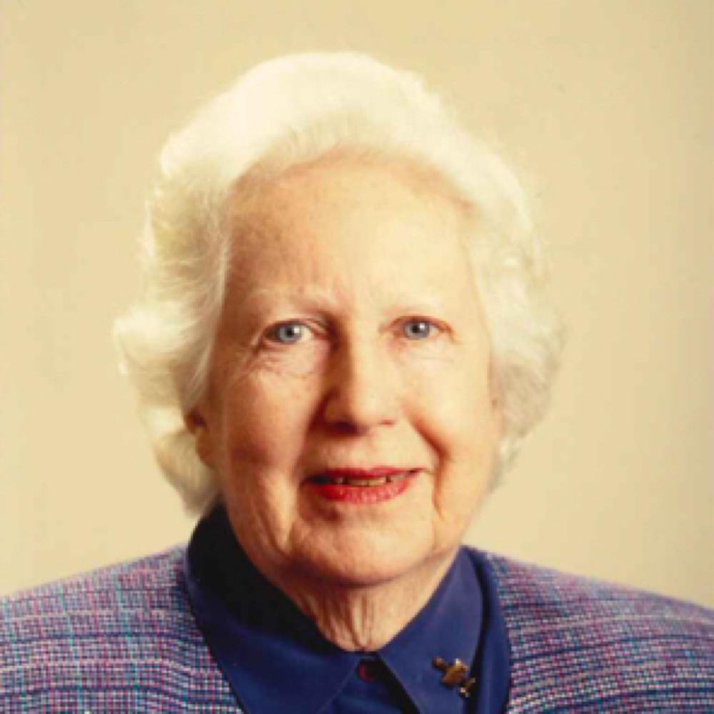 Margaret Medcalf OAM