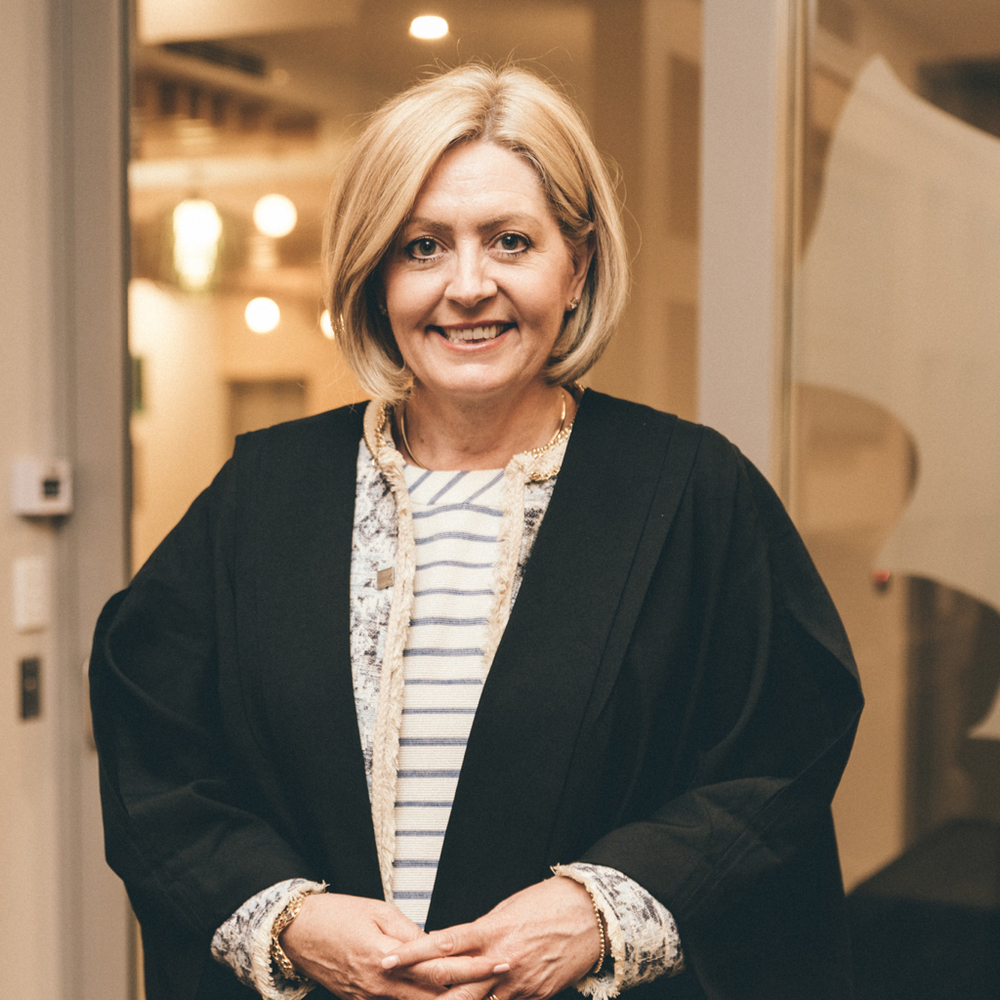 The Right Honourable The Lord Mayor Lisa Scaffidi