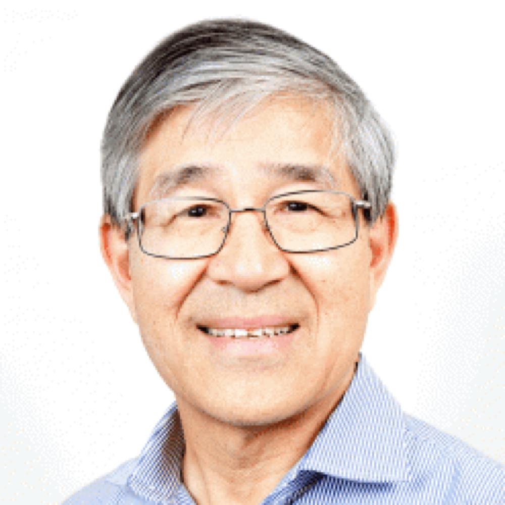 Prof George Yeoh