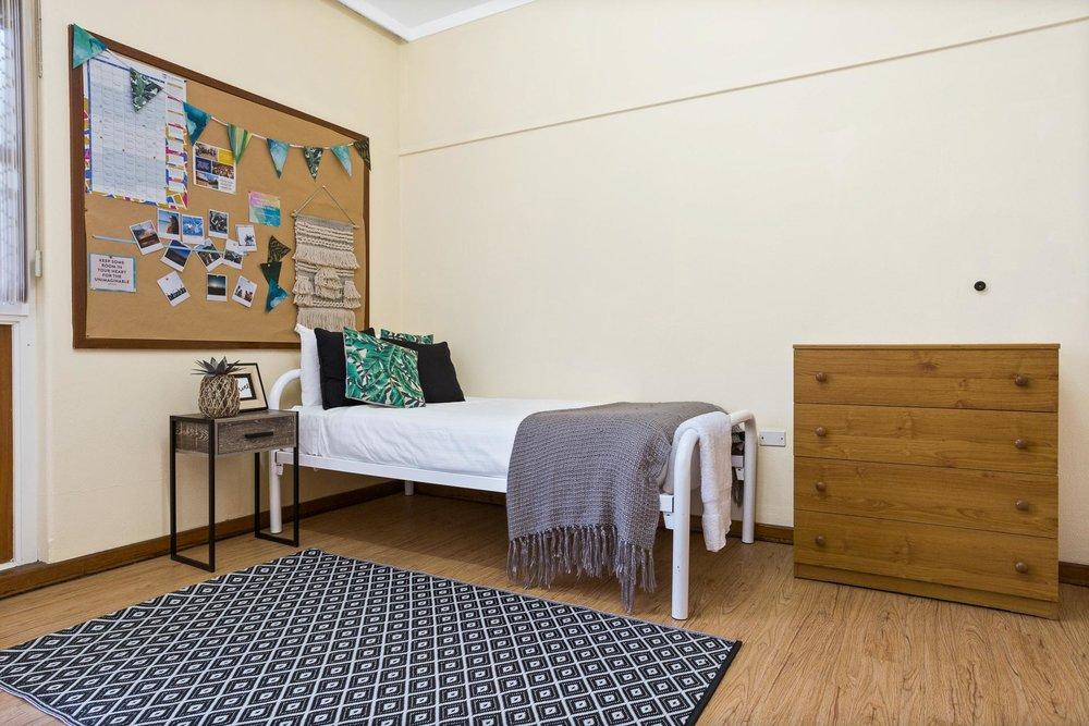 student accommodation UWA