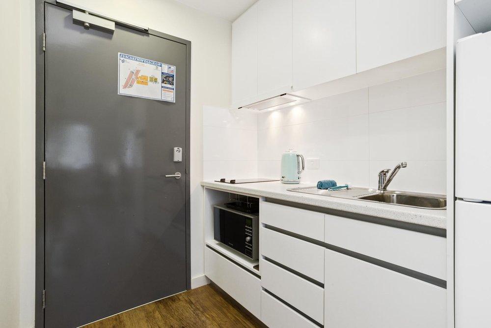 student accommodation UWA Perth