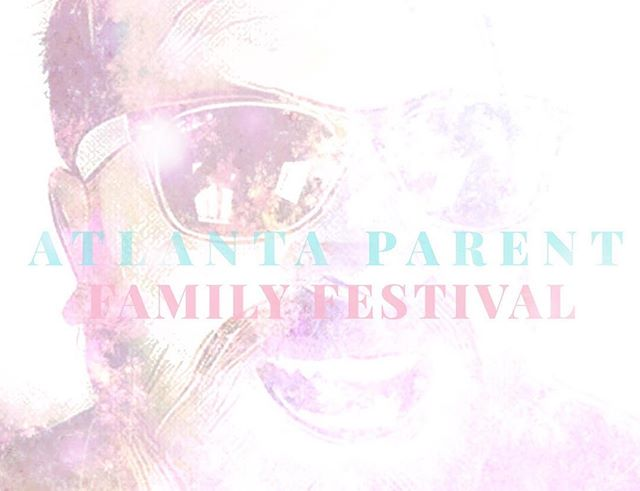 LET'S GO CRAZY, @atlantaparent #familyfun #familyfestival #atlanta #merceruniversity #dancingshoes #atl #atlmusic #thingstodo #punkrock #graphicdesign #letsgocrazy