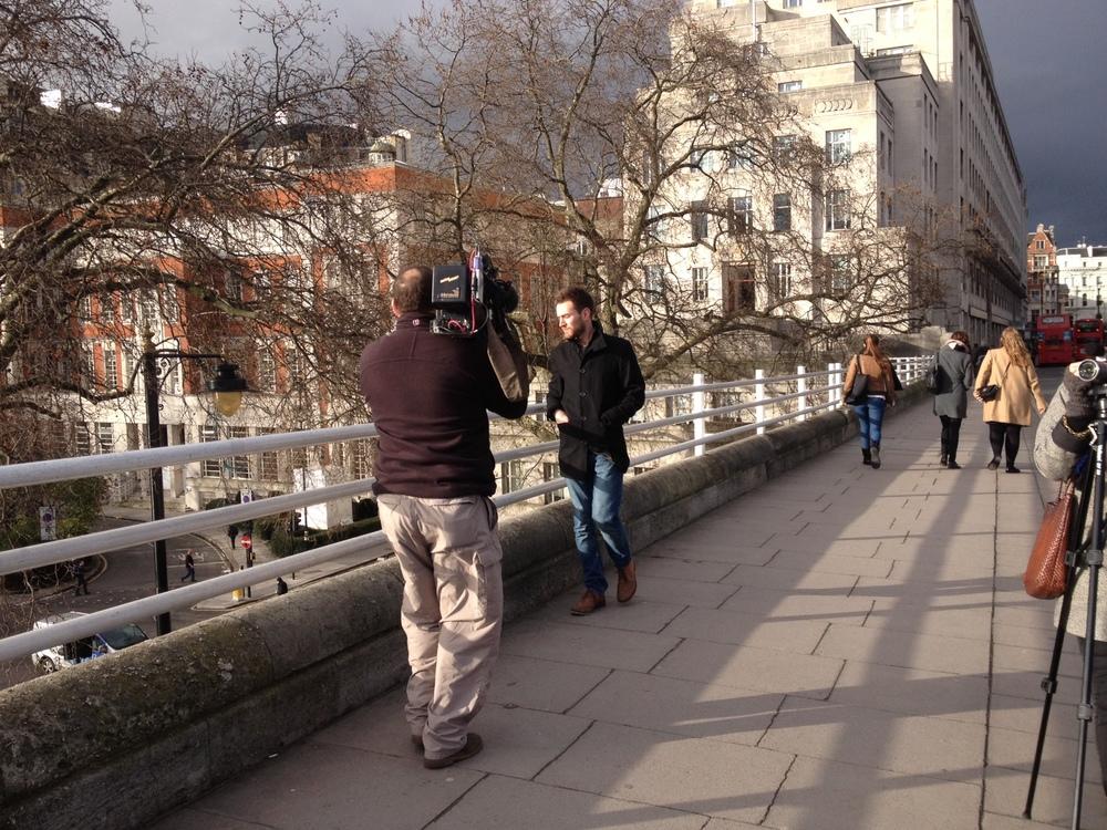 Filming Daybreak.JPG