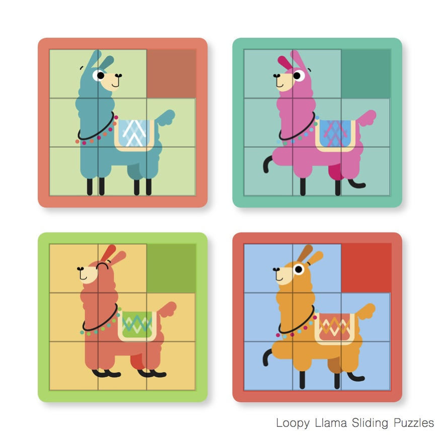 Louisa's Herd of Loopy Llamas (p8).jpg