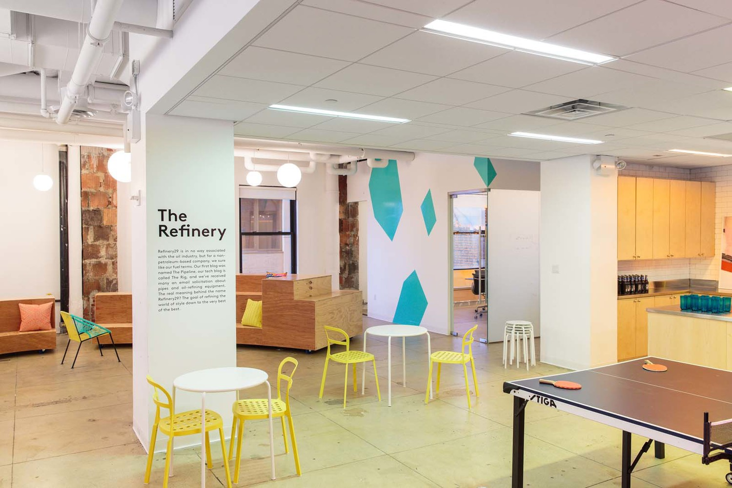 Refinery29 broadway chad mcphail design photo ingalls photography malvernweather Images