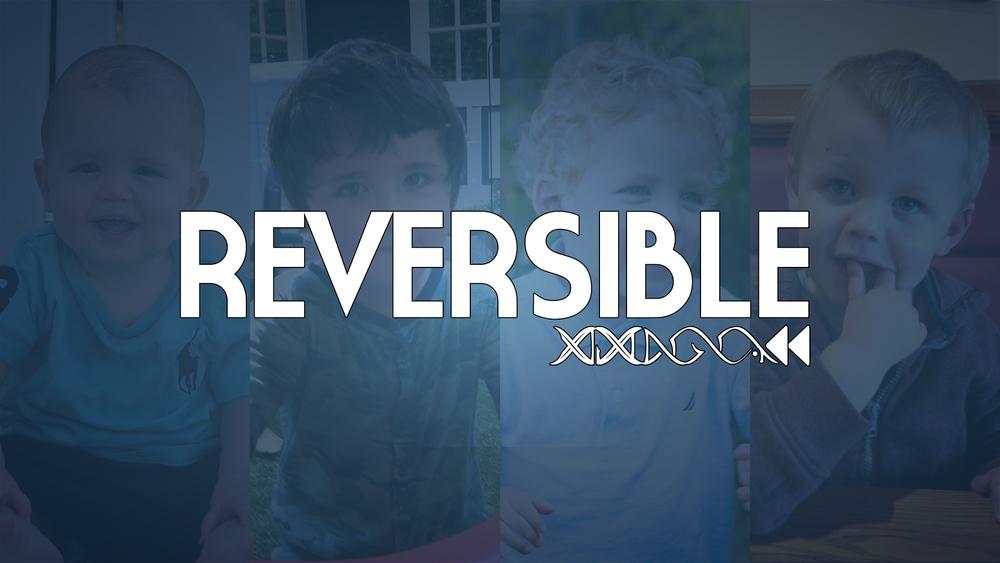 MECP2Reversible