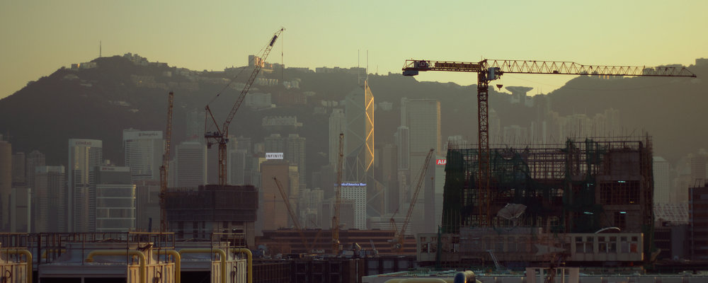 01 - HONG KONG