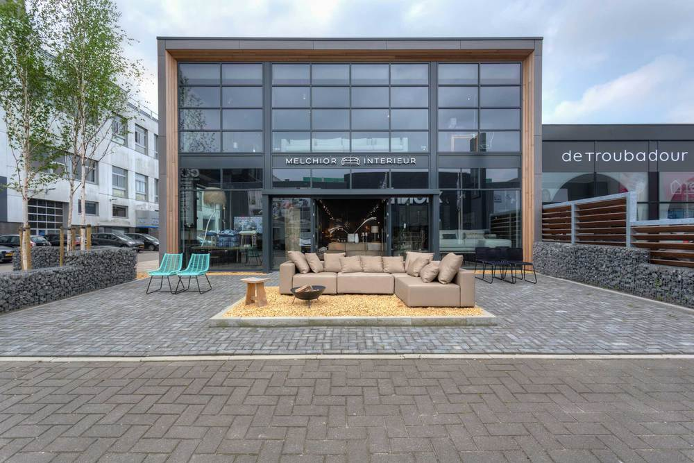 Melchior Interieur Amstelveen — LOCAL MINDED