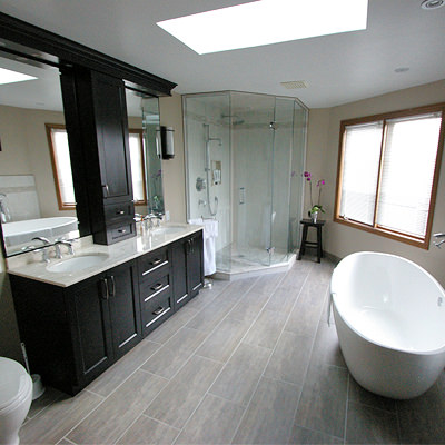 Bathrooms wish list online  |  download