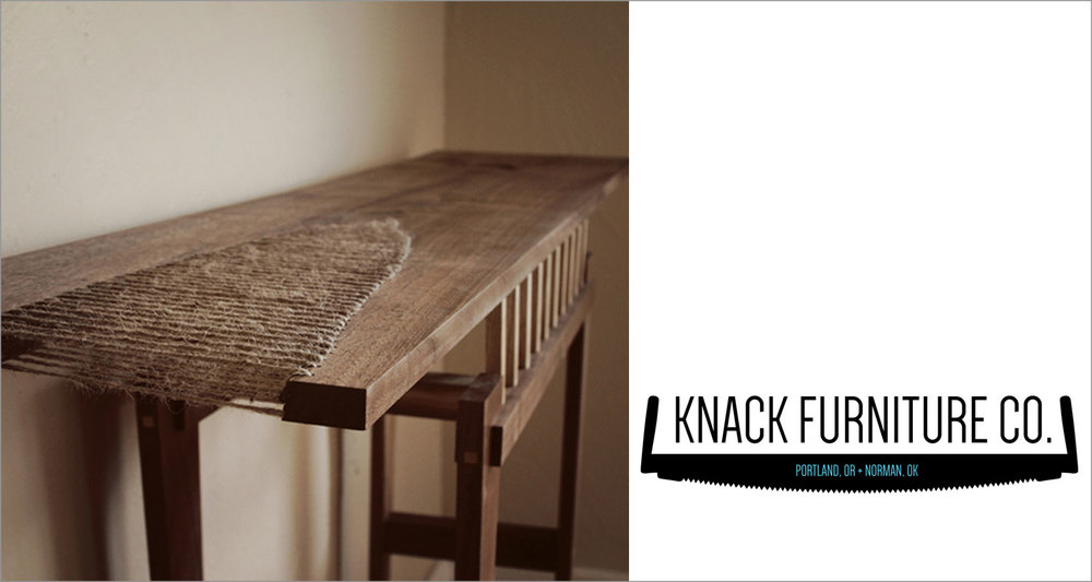 Knack Furniture Co.