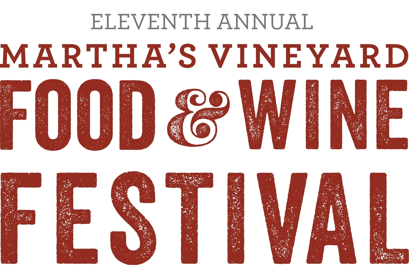 Martha's Vineyard Food & Wine Festival