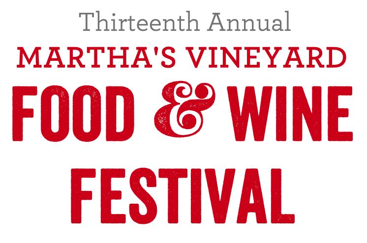 2021 Marthas Vineyard Food and Wine Festival