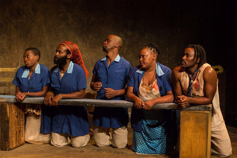 Copy of Chuma Sopotela, Mfundo Tshazibane, Thami Mbongo, Zoleka Helesi, Mdu Kweyama in Lara Foot's Karoo Moose.jpg