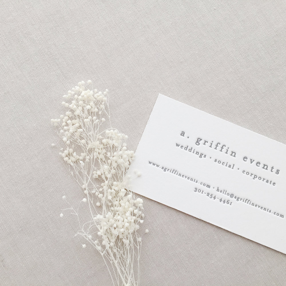 August and White Letterpress Business Cards.jpg