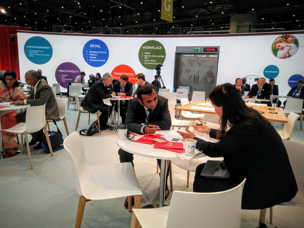 Read about our recent Thingclash workshop at Sibos in Geneva.