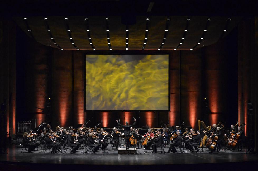 Winnipeg Symphony Orchestra