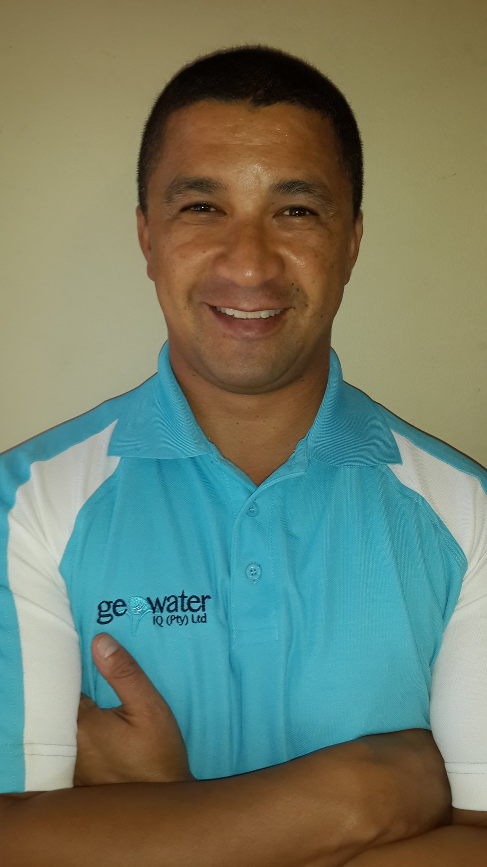 Founder of Geowater IQ Regan Rose has joined JG Afrika's groundwater team in KwaZulu-Natal.