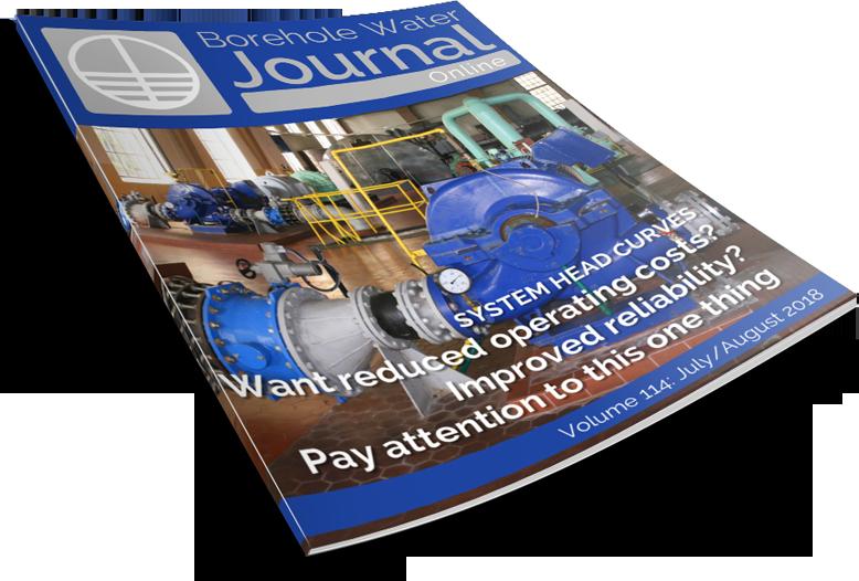 Borehole Water Journal Volume 114