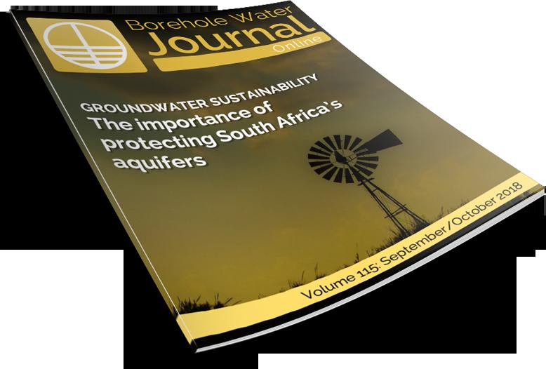 Borehole Water Journal Online Volume 115