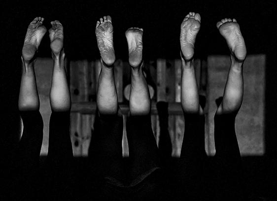 17. Die Schlafenden, regia di Fabrizio Crisafulli, 2013 (foto Lidia Crisafulli).jpg