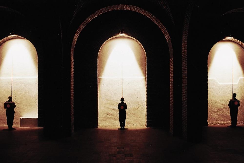 52. Centro e ali, di Fabrizio Crisafulli, 1996.jpg