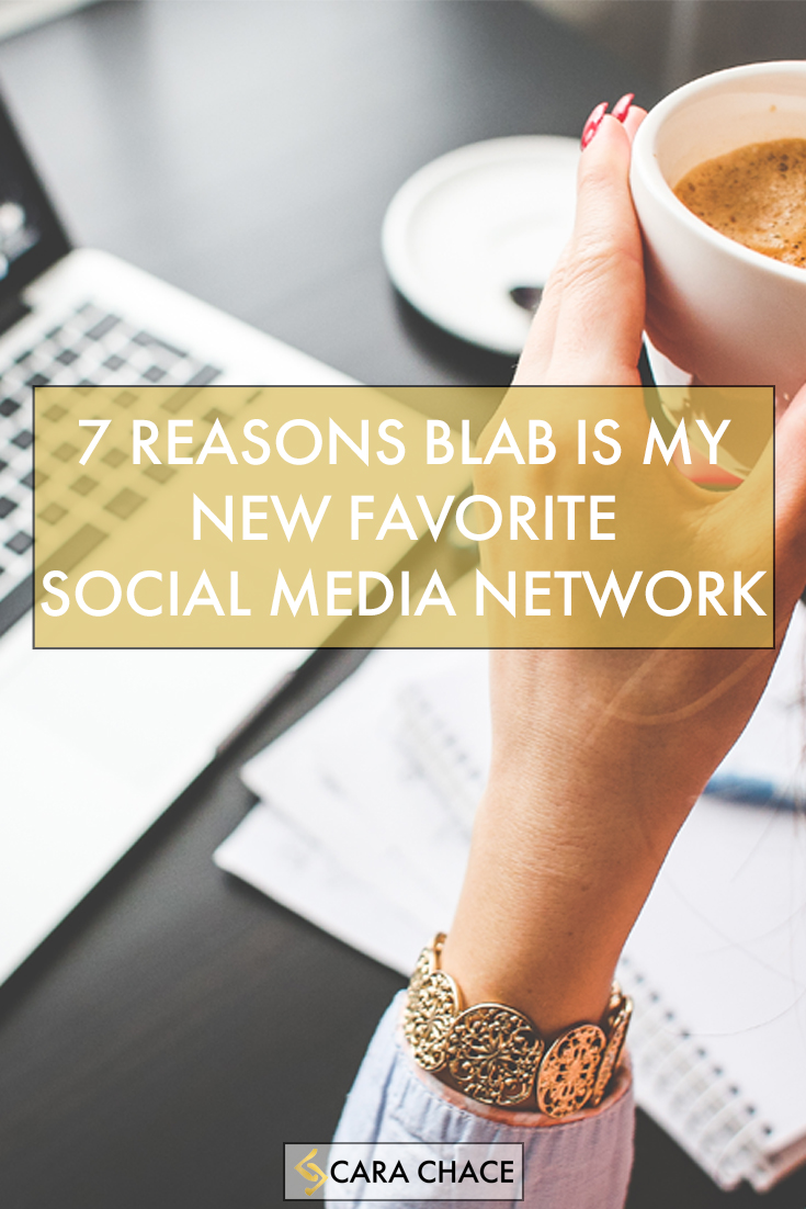 7 reasons blab is my new favorite social media network cara chace