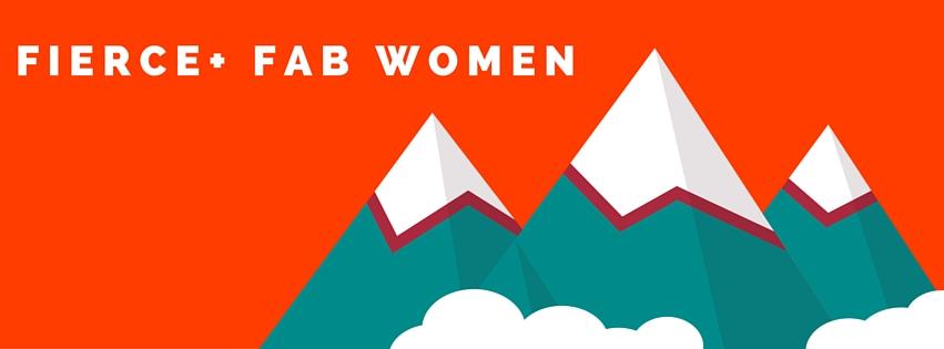 Cara Chace Resident Social Media Expert Fierce + Fab Women