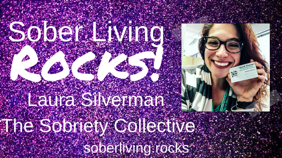 Sober Living Rocks