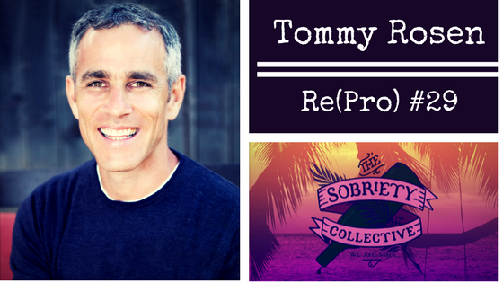 Tommy Rosen RePro