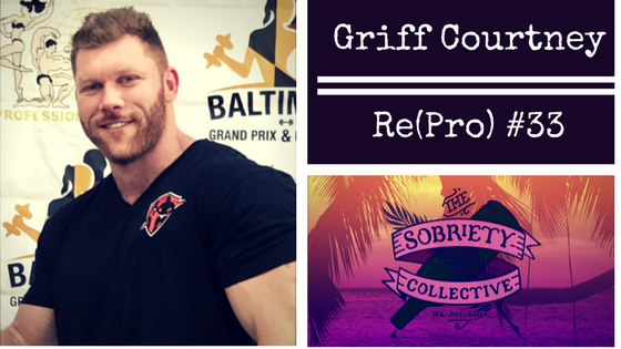 Repro 33 Griff Courtney