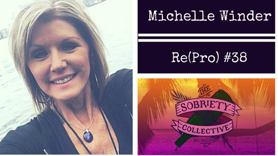 Michelle Winder