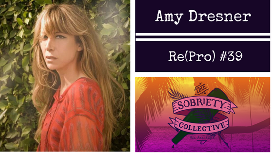 Amy Dresner RePro