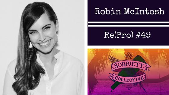 Robin McIntosh