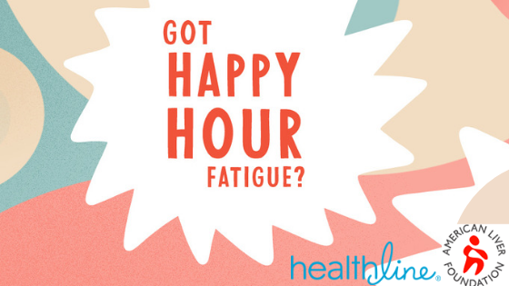 happy hour fatigue