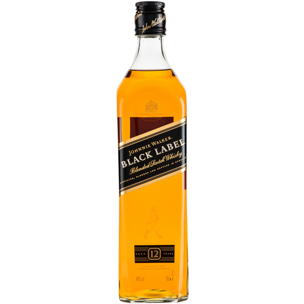 Johnnie Walker Black Label Scotch 750ml   on Sale/ was 39.99   Now $35.99