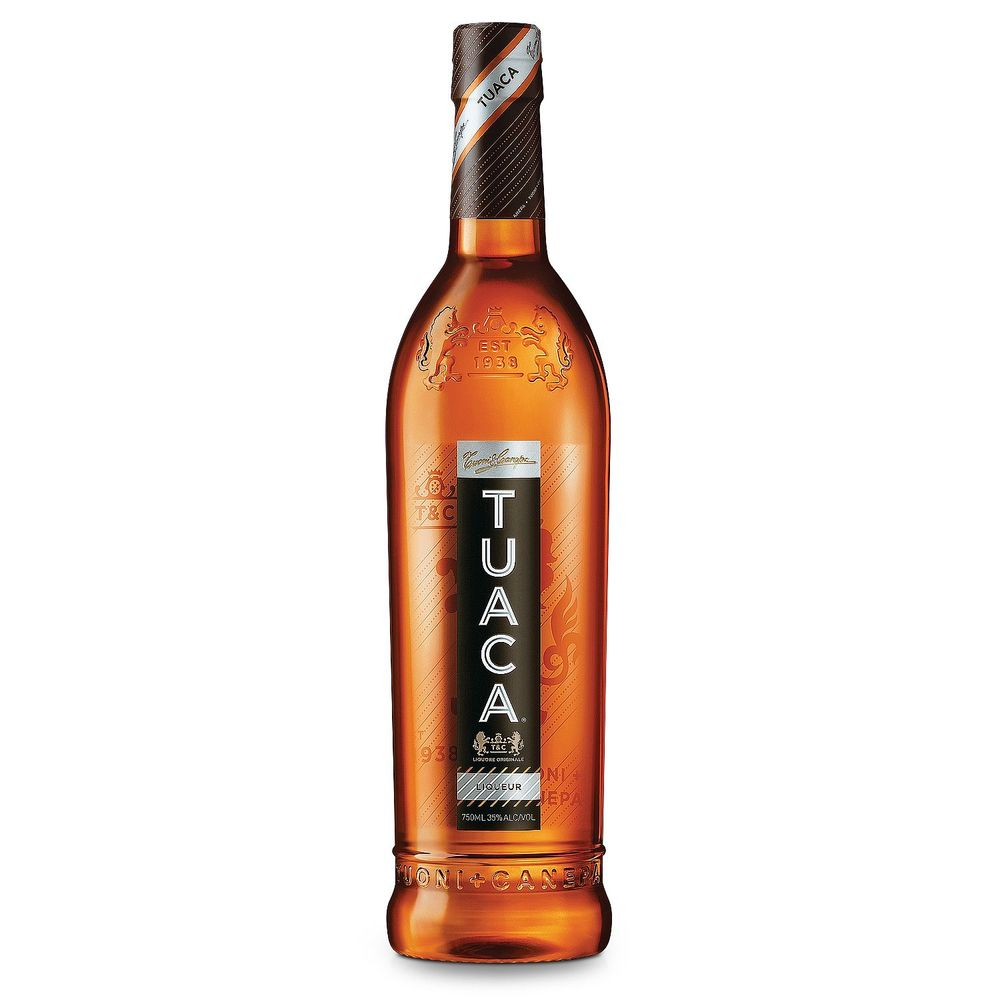 TUACA Liqueur 750ml   on sale/ was 25.99   Now $21.99